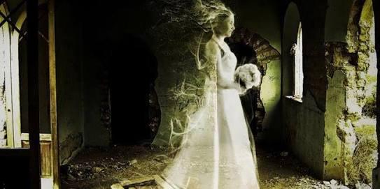 Cerita hantu seram