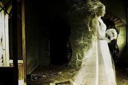 Cerita Hantu Seram Tangisan Arwah Wanita Yang ditinggal Kekasih nya
