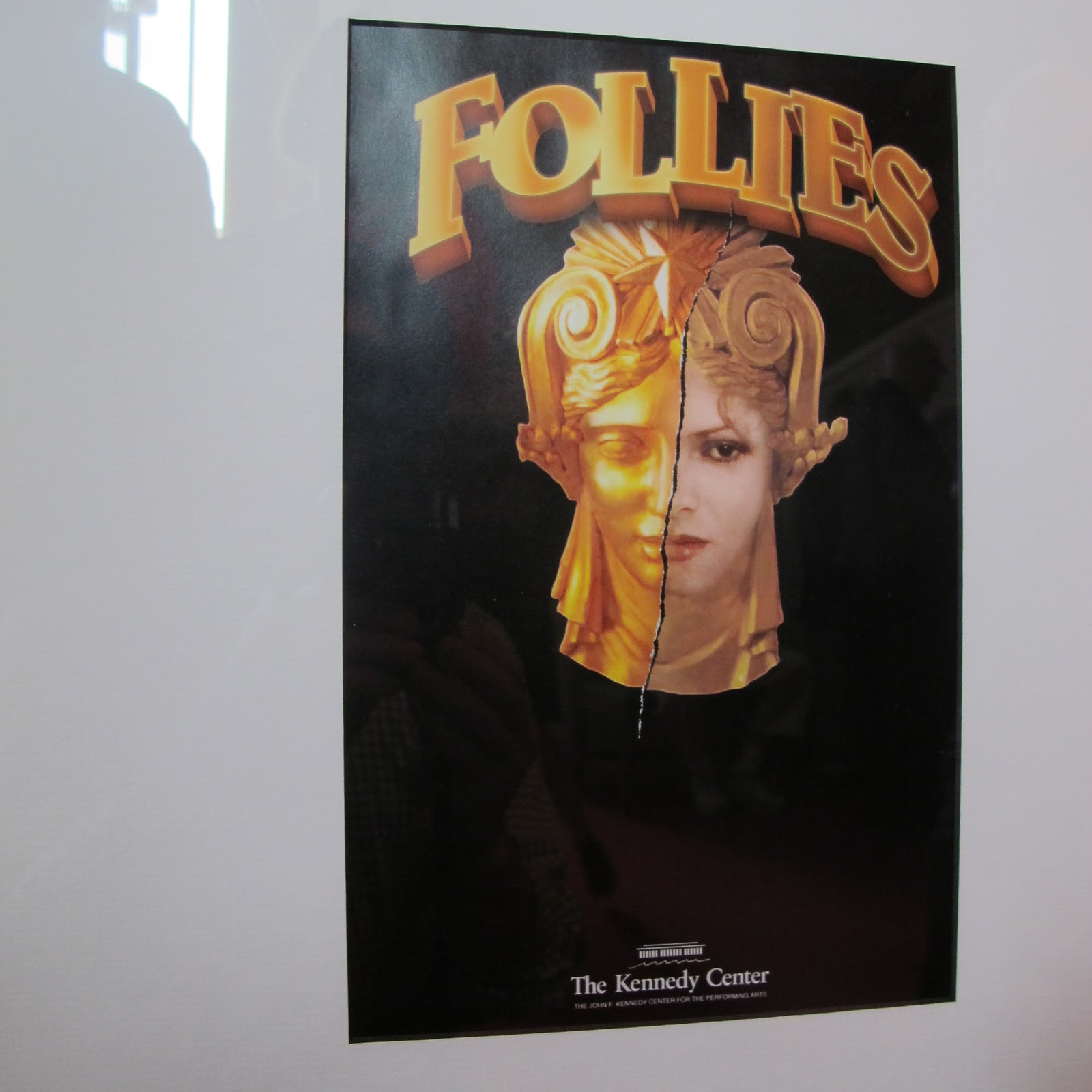 Alternate Artwork for FOLLIES Revival