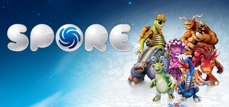 SPORE Collection Full Version PC GAME