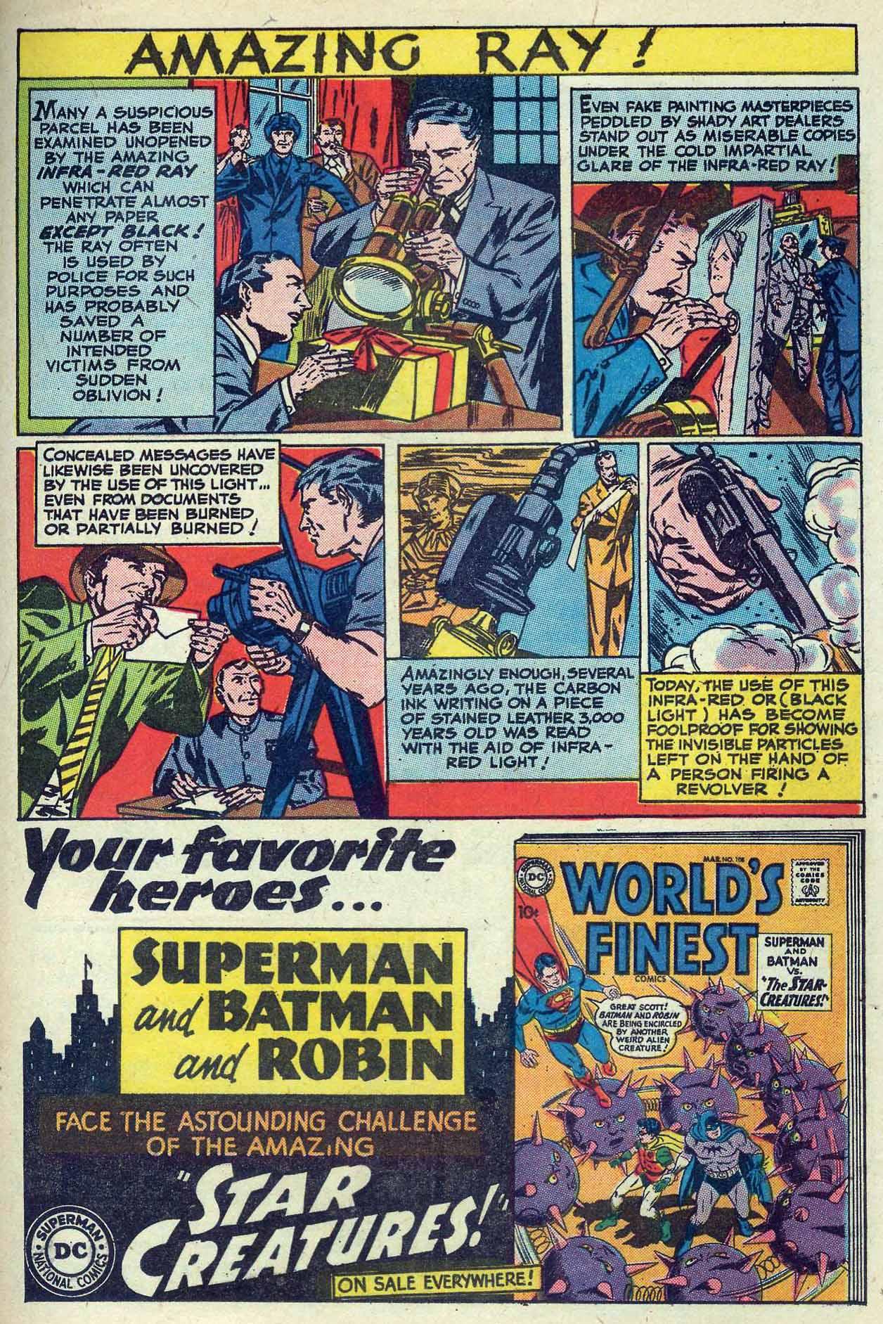 Detective Comics (1937) 277 Page 24