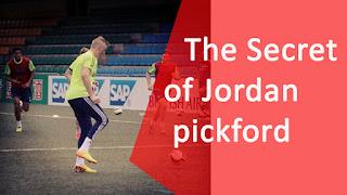 jordan pickford wife | jordan pickford current teams