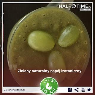 http://halftime.pl/zielony-naturalny-napoj-izotoniczny/