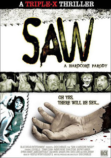 Saw : XXX Hardcore Parody
