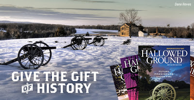 The Gift of History