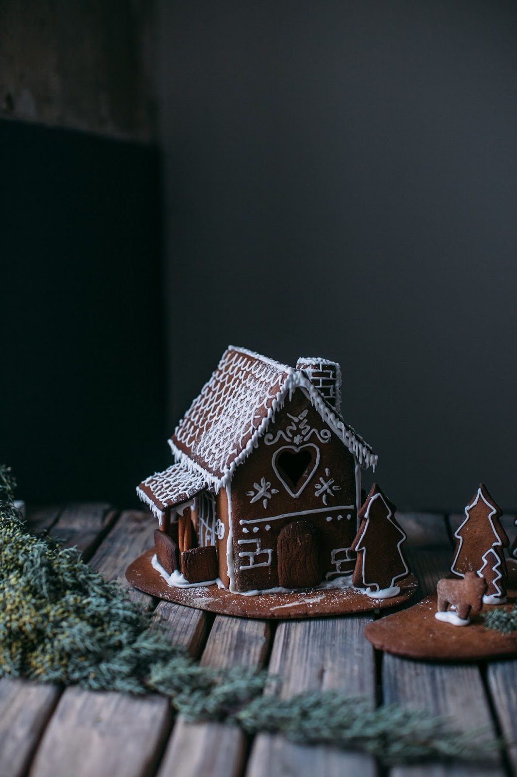 Weckgläser Groß Glutenfree Ginger Bread House And A New Watch From Cluse Our