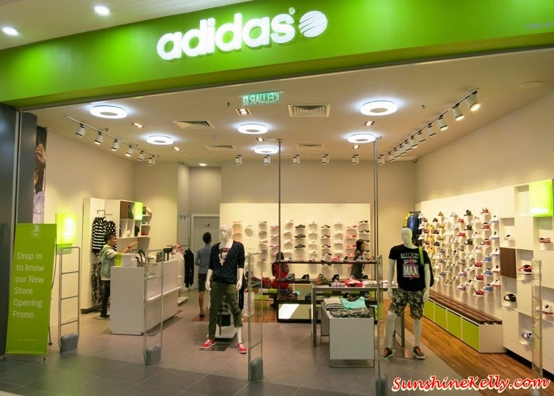 adidas Neo Shopping Spree Queensbay Mall Penang, adidas Neo, adidas neo Shopping Spree, shopping spree, Queensbay Mall Penang, adidas neo queensbay mall, selena gomez adidas neo, selena gomez summer 2014 collection
