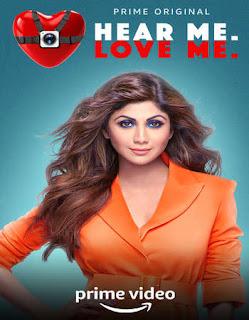 Hear Me Love Me 2018 Hindi Season 1 Complete HDRip 720p