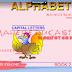 Download latihan menulis untuk anak huruf alphabet untuk anak TK
