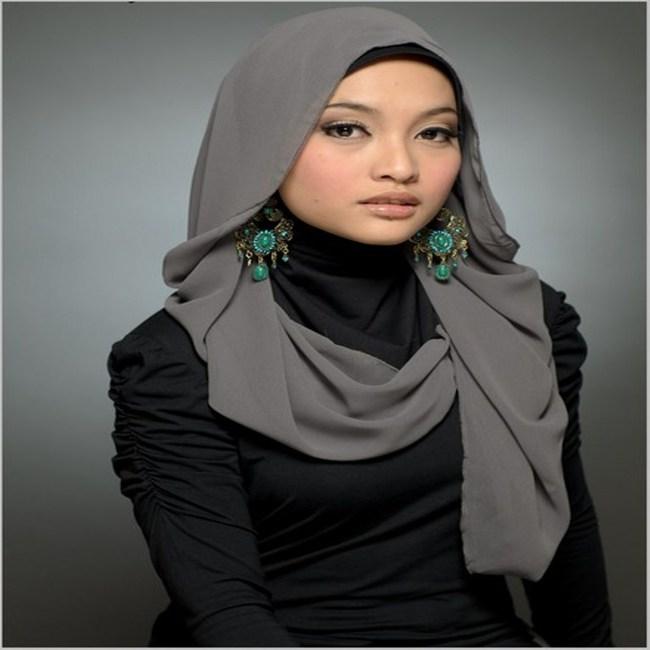 Hijab Modern Untuk Fashion Sehari-hari Muslimah Terkini