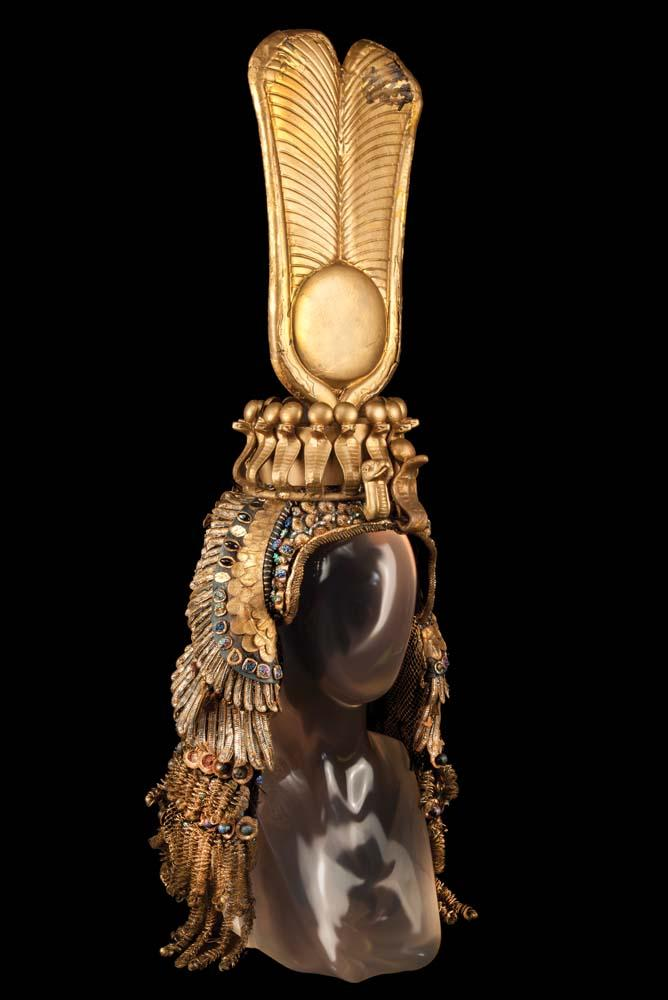 egyptian queen headdress - photo #33