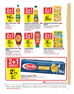Catalogue Carrefour 18 au 30 Juillet 2017
