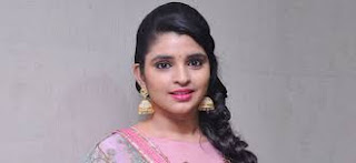Anchor Shyamala Profile Biography Family Photos and Wiki and Biodata, Body Measurements, Age, Husband, Affairs and More...