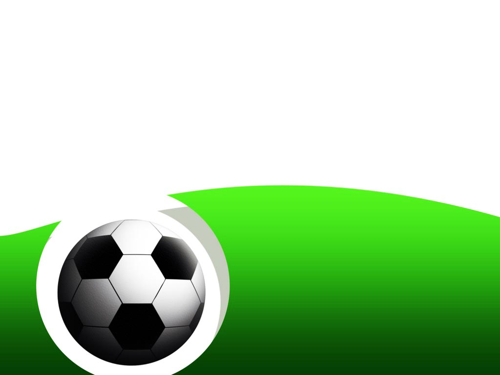 Free Soccer Wallpaper: PPT Backgrounds Templates: October 2011