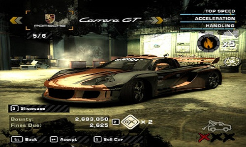 free games  for pc nfs most wanted 2