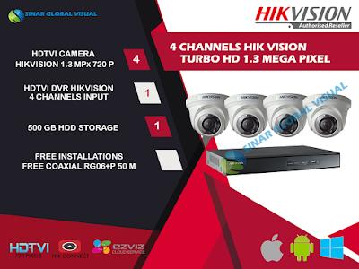 pasang CCTV. Jasa Pasang CTV, Paket CCTV Murah, Harga Paket Pemasangan Camera CCV, Paket CCTV Murah HIKVISON