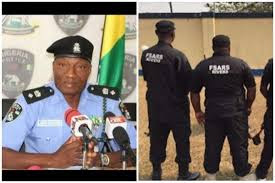 Policemen kill SARS, mistook him for kidnapper