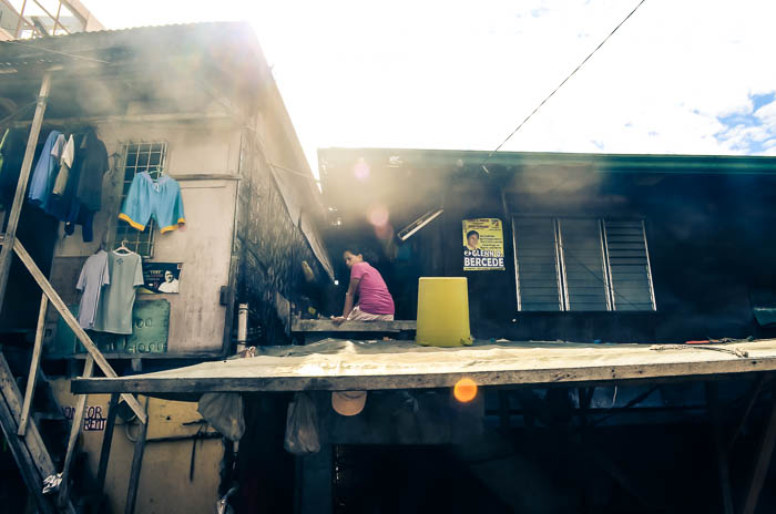 Street Photography, Mandaue, Cebu