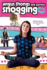 Watch Angus, Thongs and Perfect Snogging Online Free in HD