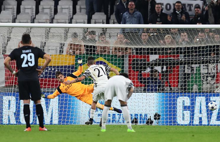 """Dybala: """"Naravno da Juve može osvojiti Ligu prvaka"""""""