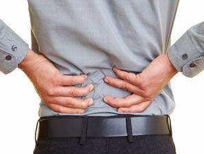 Obat Sakit Pinggang dengan Herbal Paling Aman