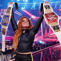 Becky Lynch On Being Possibly Biggest Star In WWE Right Now After WrestleMania