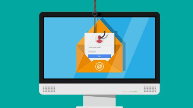 Cuántos ataques Phishing suceden al día, las cifras de Microsoft Security