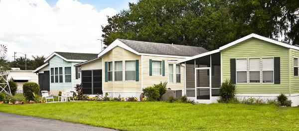 Mobile Home Park Insurance