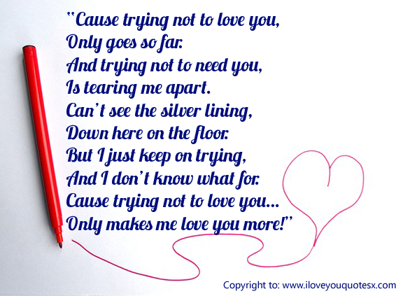 love you quotes for he...