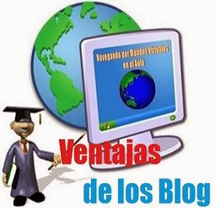 Ventajas de los Blog