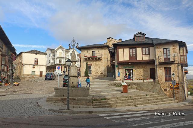 El Pilón, Puebla de Sanabria, Zamora