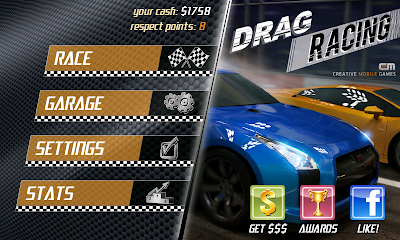 Upgrading Car Racing Games