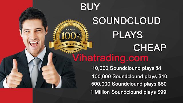 Buy-SoundCloud-Plays-Cheap