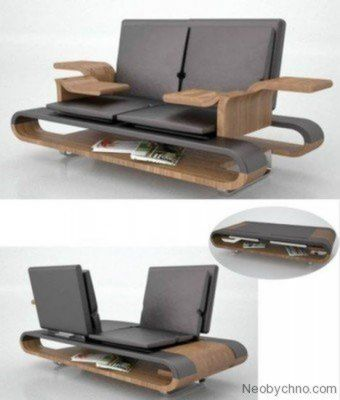 Discover India: Awesome Urban Furniture Designs