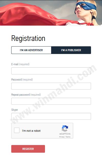 Daftar PayClick.com