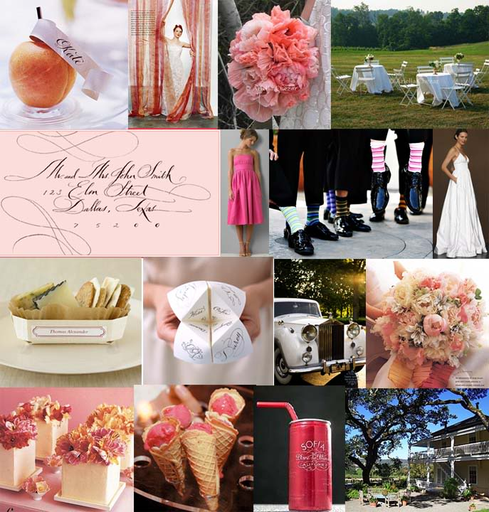 : Wedding Inspiration