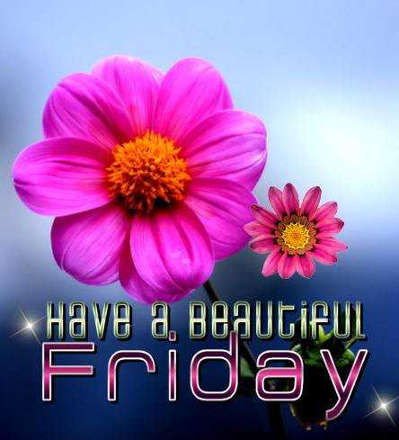 Happy Friday Text Messages, Greetings, Wishes & Quotes SMS - 2016