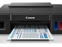 Canon PIXMA G1100 Driver Download - Windows, Mac