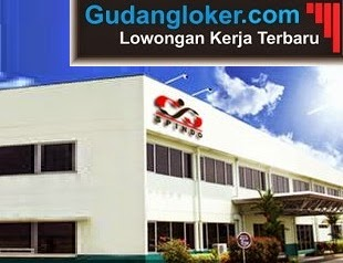 Lowongan Kerja Terbaru Steel Pipe Industry Indonesia