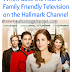 When Calls the Heart: Family Friendly Television on the Hallmark Channel