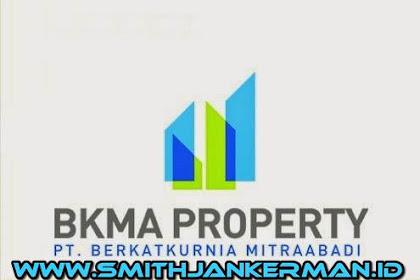 Lowongan PT. Berkat Kurnia Mitra Abadi (BKMA Property) Pekanbaru April 2018