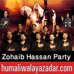 http://www.humaliwalayazadar.com/2016/10/zohaib-hassan-party-nohay-2017.html