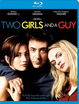 Two Girls and a Guy 1997 Dual Audio Hindi 480p BRRip 300mb