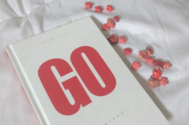 Livro GO