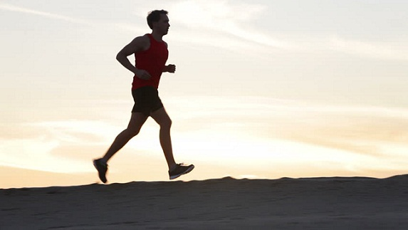 The Benefits Of Regular Jogging by Dennis Clay