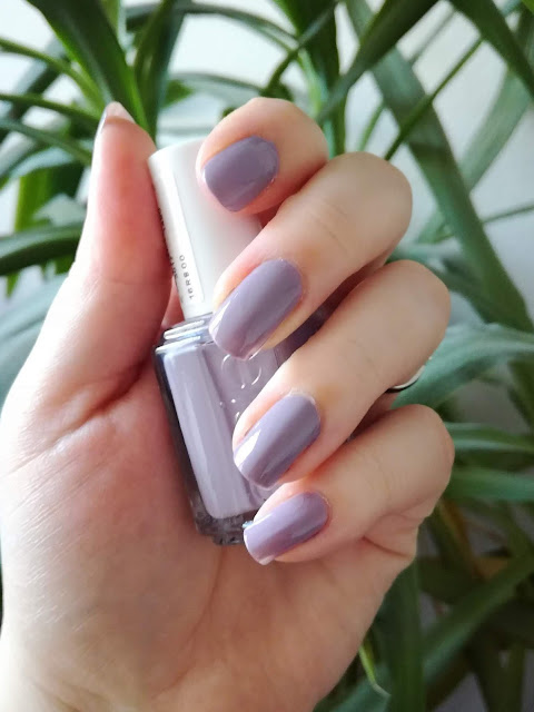Collection Hiver 2019 Essie 585 Just The Way You Arctic
