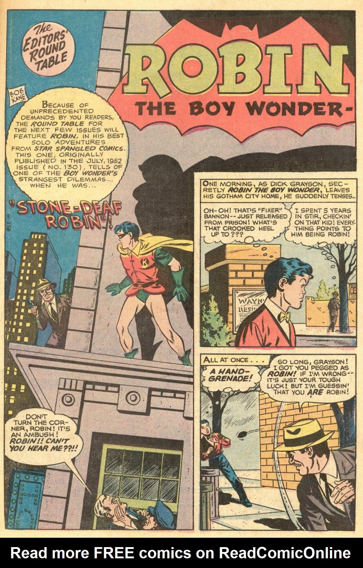 Read online World's Finest Comics comic -  Issue #191 - 27