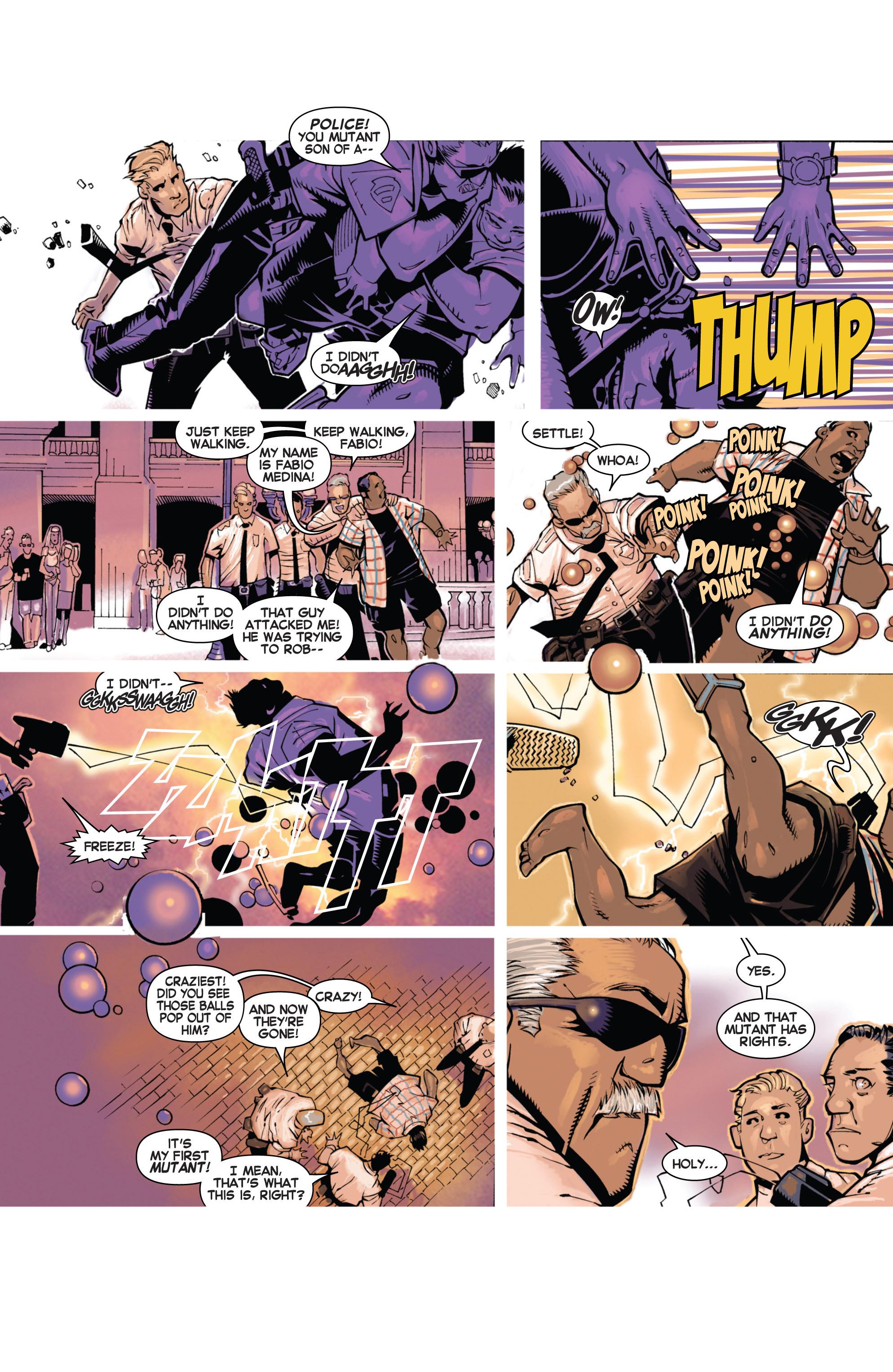Read online Uncanny X-Men (2013) comic -  Issue # _TPB 1 - Revolution - 12