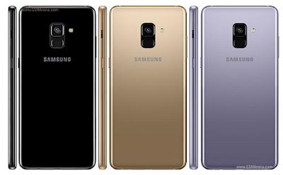 Harga Samsung Galaxy A8+ (2018) Keluaran Terbaru Spesifikasi Lengkap