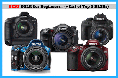 top-dslr-camera-for-beginners